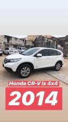 Honda Crv Lx 4X4 2014