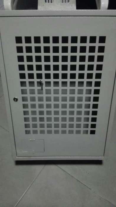 Caja para Medidor de Gas