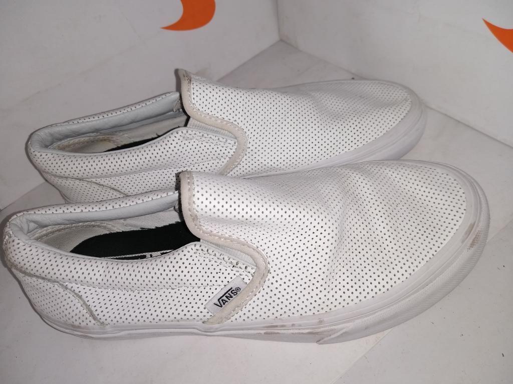Zapatillas Vans talla 37 23.5cm