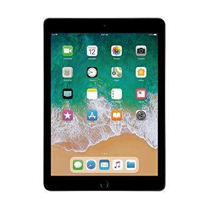 iPad Wi-Fi 32 GB Gris Espacial
