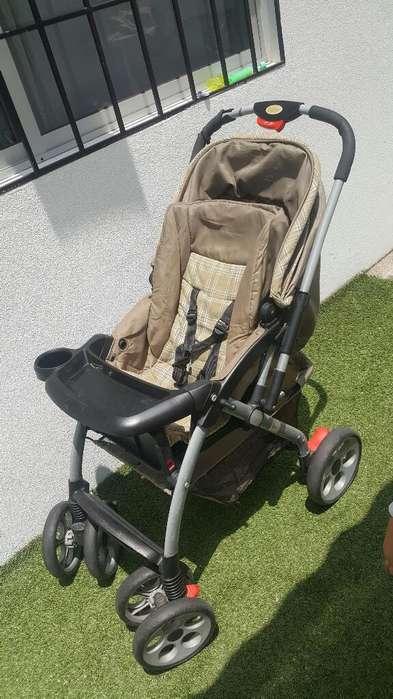 Coche, Porta Bebe Y Car Seat Marca Born