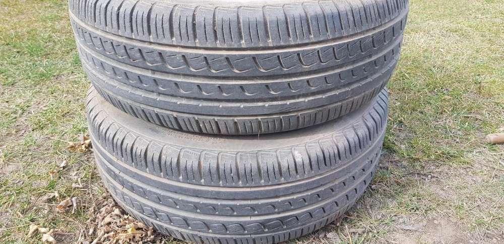 Combo X2 <strong>neumatico</strong>s Pirelli 205/55r16 P7 Cinturato 94w