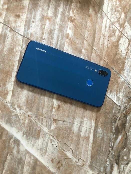 Huawei P30 Lite 4 Meses