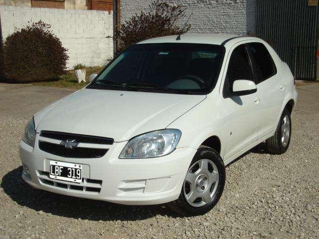 Chevrolet Prisma 2012 - 102000 km