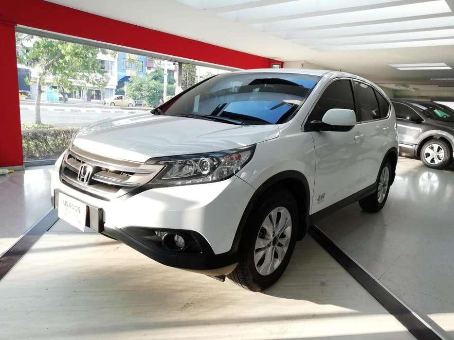 Honda CR-V 2014 - 93340 km