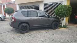 Vendo Jeep Compass