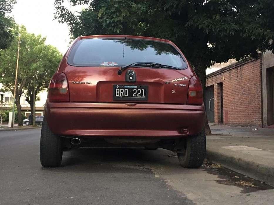 Chevrolet Corsa 1997 - 0 km