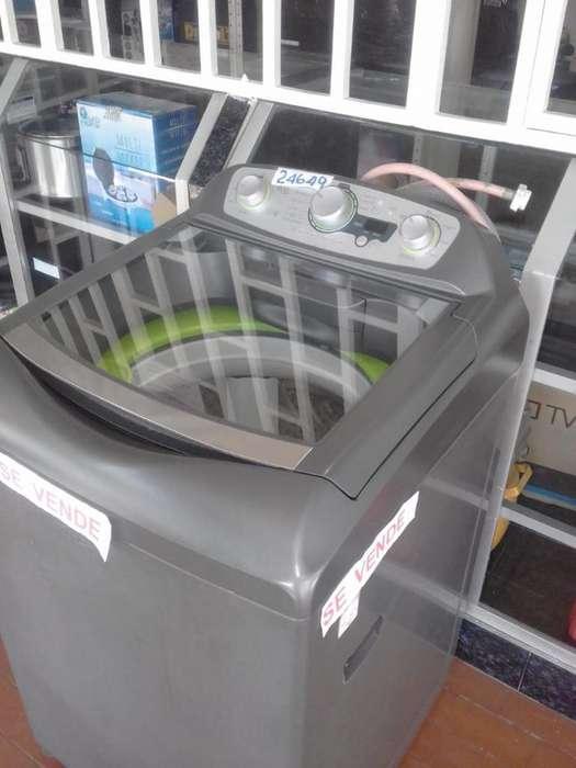 Se Vende Lavadora Haced de 26 Libras