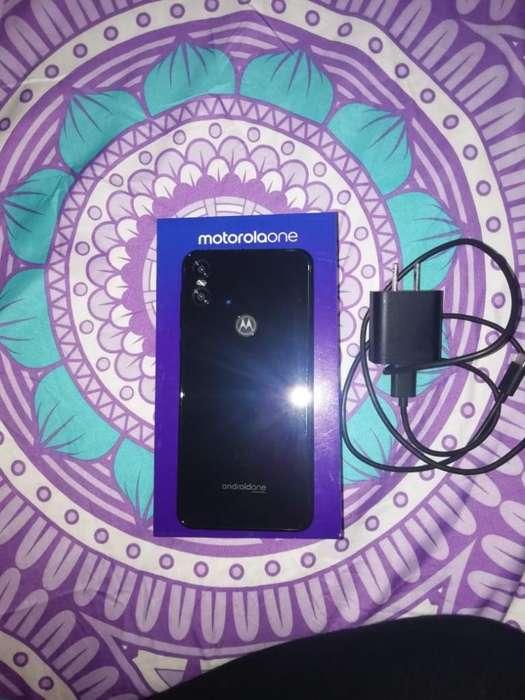 Motorola One 32gb 4 de Ram 410.000