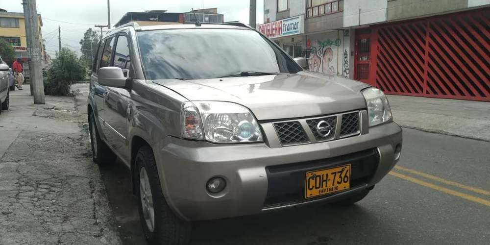 <strong>nissan</strong> X-Trail 2006 - 114000 km