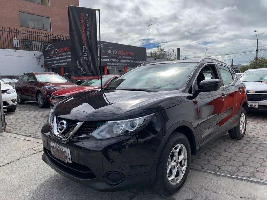 Nissan Qashqai  2015 - 57000 km