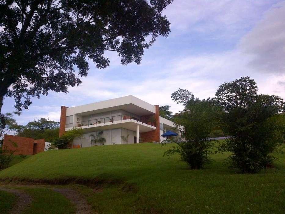 Venta hermosa casa campestre Cerritos - Pereira