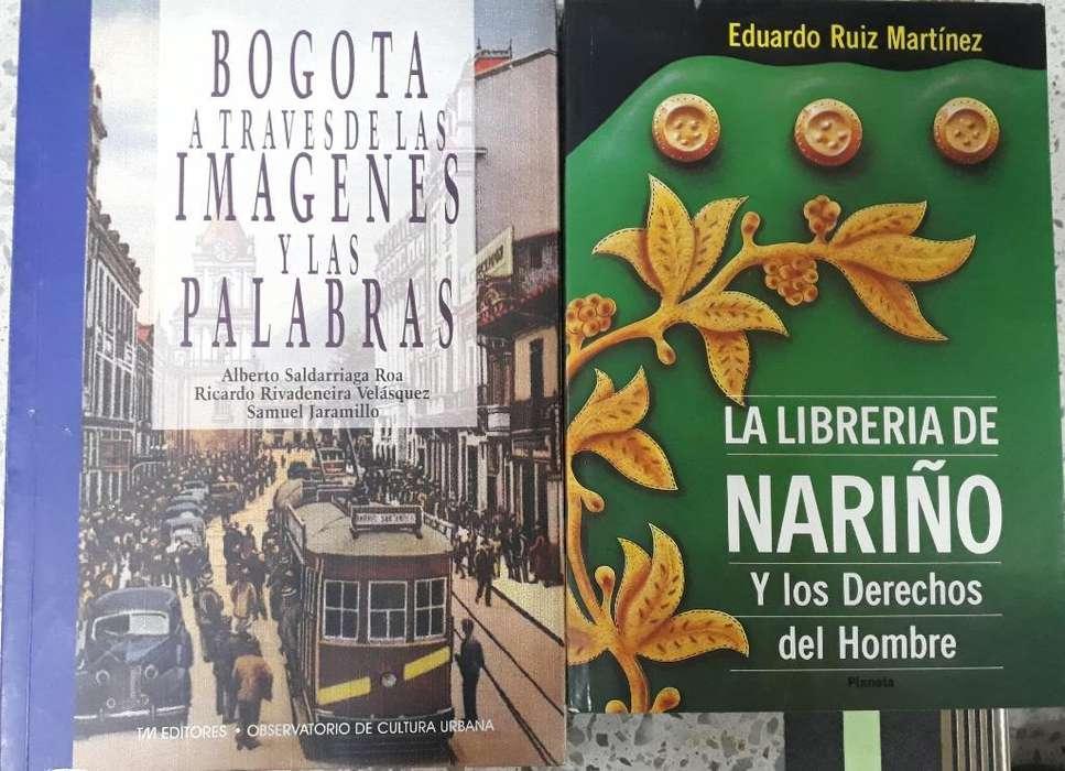Libros Colombia