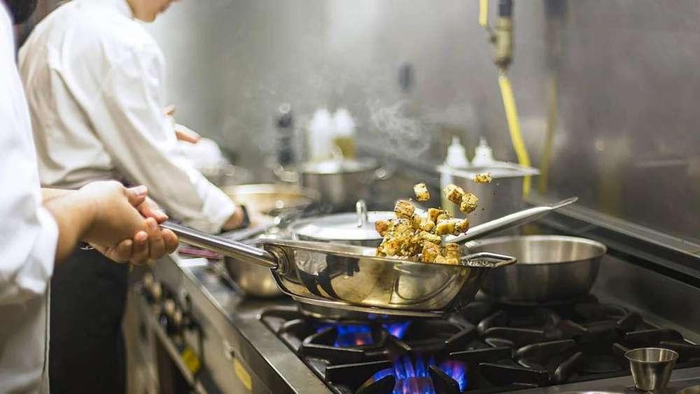 Cocinera - Restaurante - Comidas Rapidas