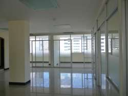 Venta edificio Parque La Carolina Av. Shyris Banco del Pacifico