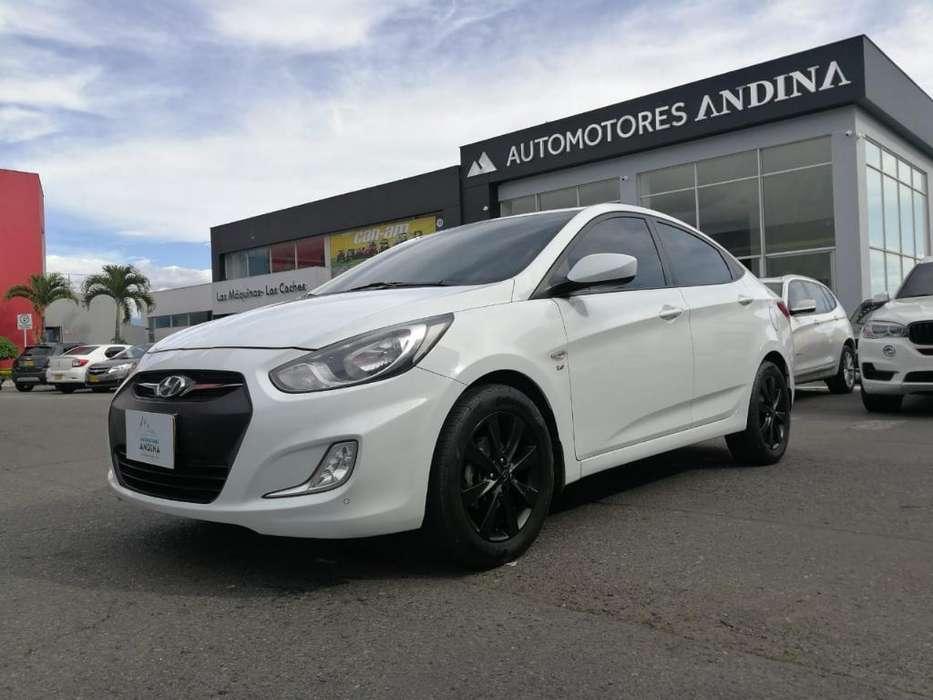 Hyundai i25 2013 - 96000 km