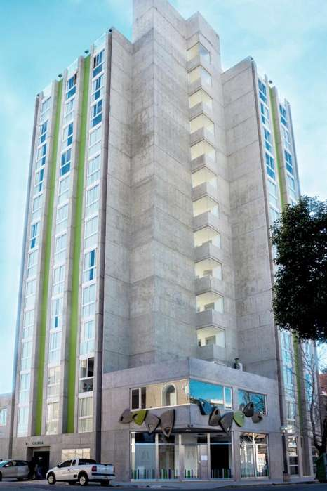 Departamentos en alquiler temporario - Studio (2 Personas) Torre potosí Rosario