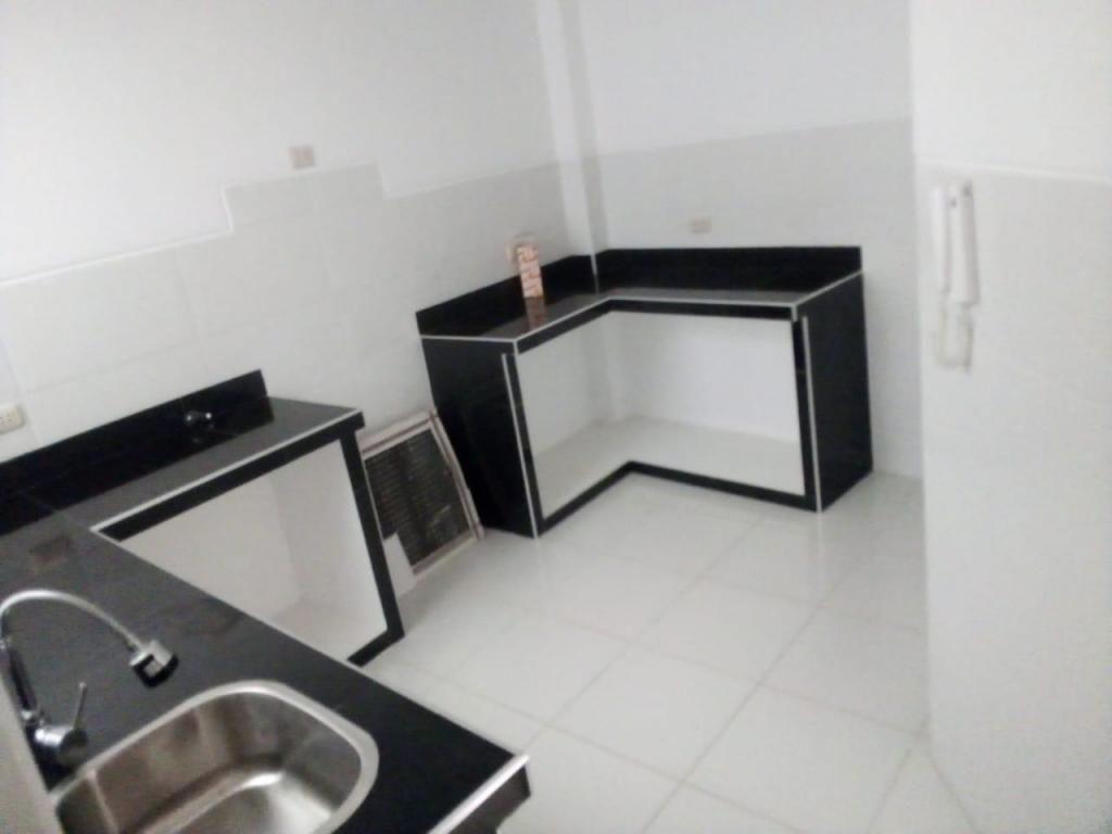 Departamento de Estreno en Venta 3er - Piso - Haya de La Torre.ID114317