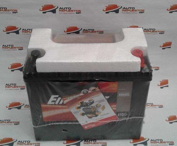 <strong>bateria</strong> ENERGIZER CHEVROLET SAIL AUTOREPUESTOS MP QUITO