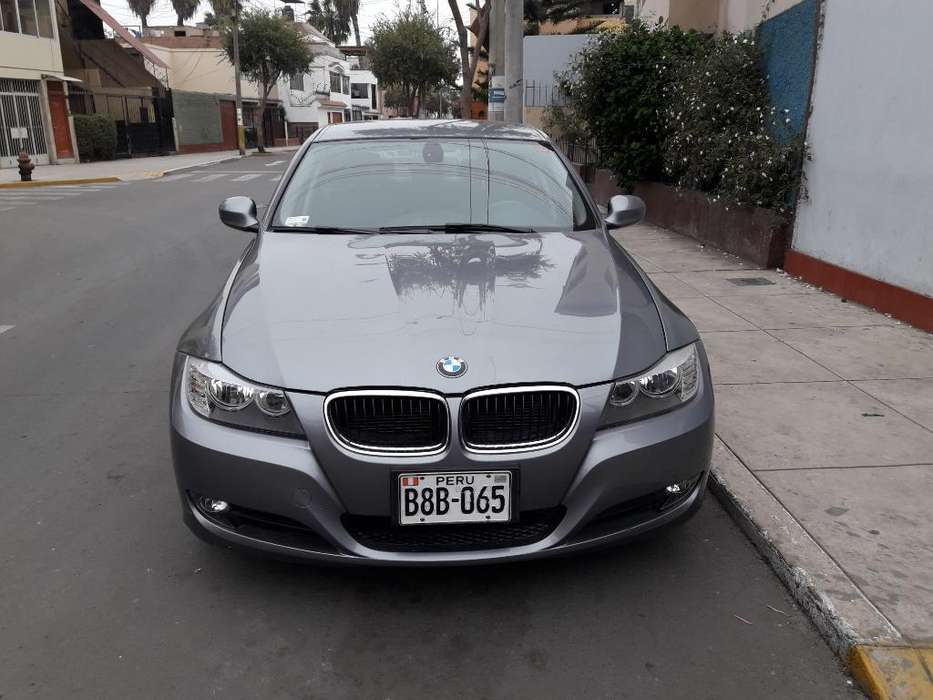 <strong>bmw</strong> 316i 2011 - 50000 km