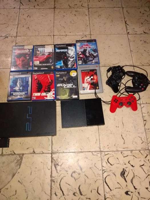 Venta de Playstation 2 para Repuesto