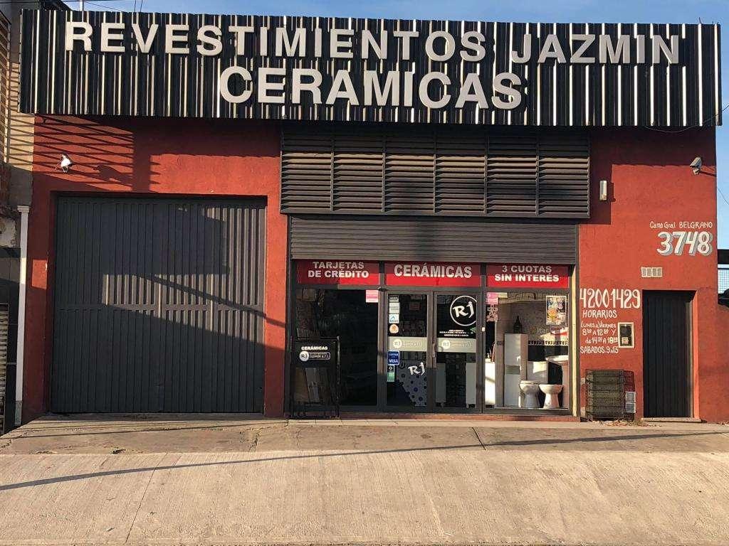 CASA DE CERÁMICOS Y SANITARIOS REVESTIMIENTOS JAZMIN QUILMES OESTE