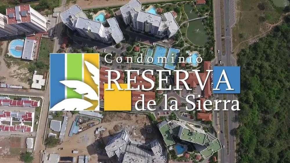 <strong>apartamento</strong> RESERVA DE LA SIERRA