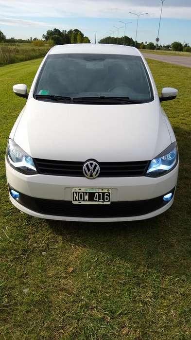 Volkswagen Fox 2014 - 50000 km