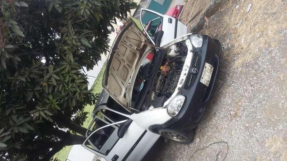 Chevrolet Corsa 2001 - 270000 km