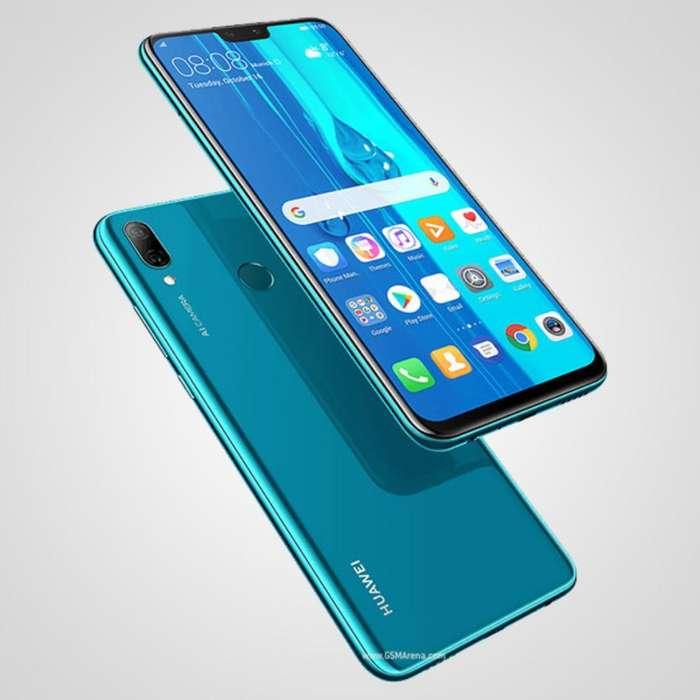 Y9 Huawei