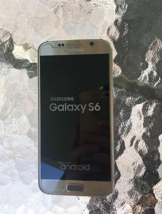 Sansung Galaxy S6