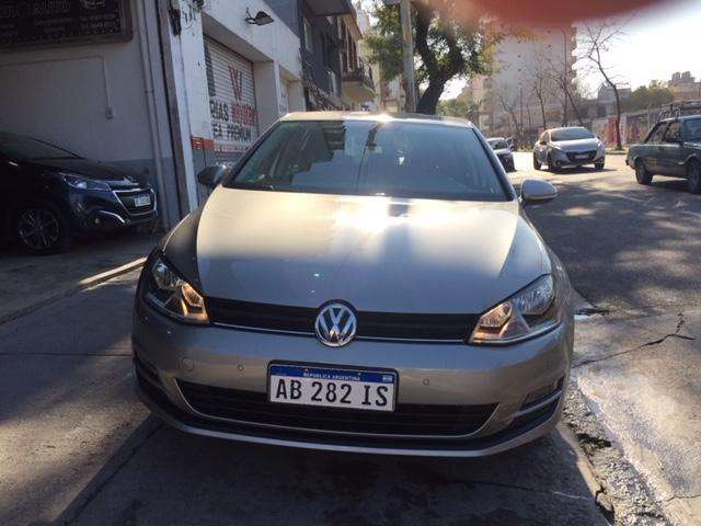 <strong>volkswagen</strong> Golf 2017 - 42000 km