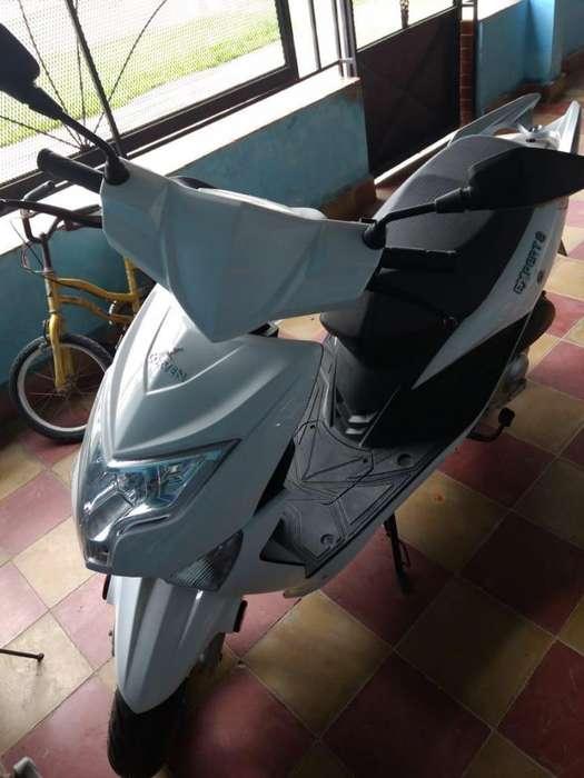 IMPERDIBLE Vendo Moto Corven <strong>scooter</strong> 80 Buen Estado Poco Uso