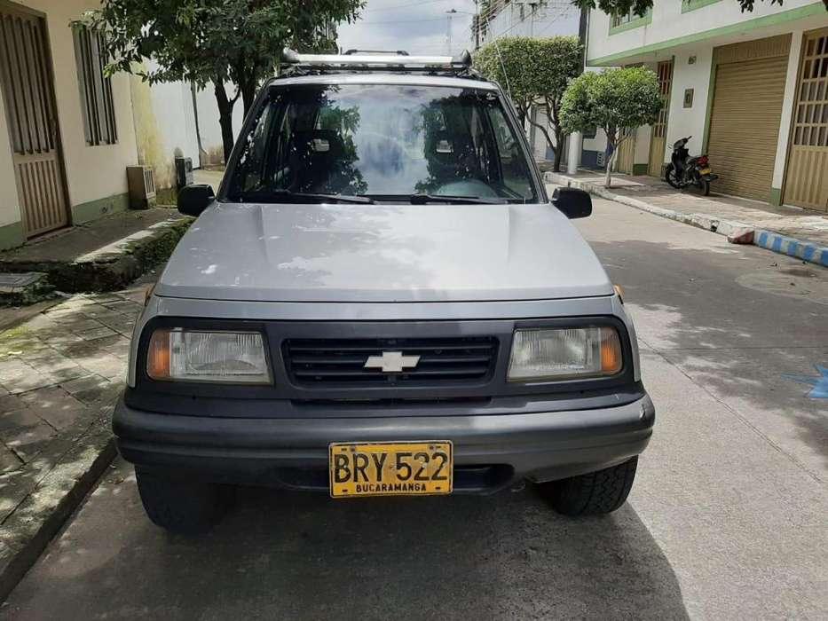 Chevrolet Vitara 2004 - 400000 km