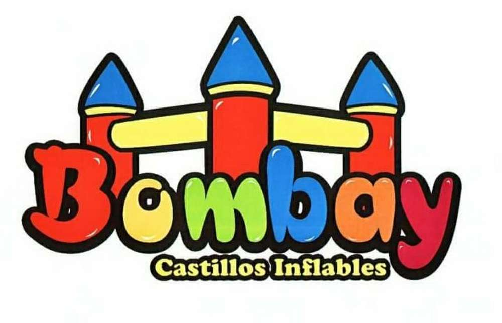 Bombay Castillos Inflables