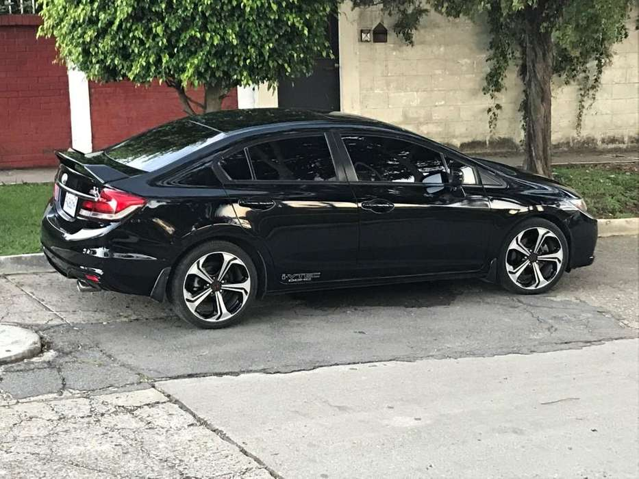 Honda Civic 2014 - 52000 km