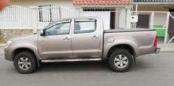 Toyota Hilux 4x4, Full