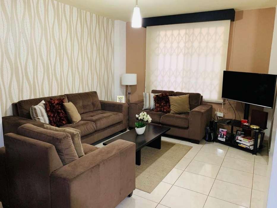 Venta C083 Casa en Málaga 2 Modelo Salamanca 2 dormitorios Vía a Salitre