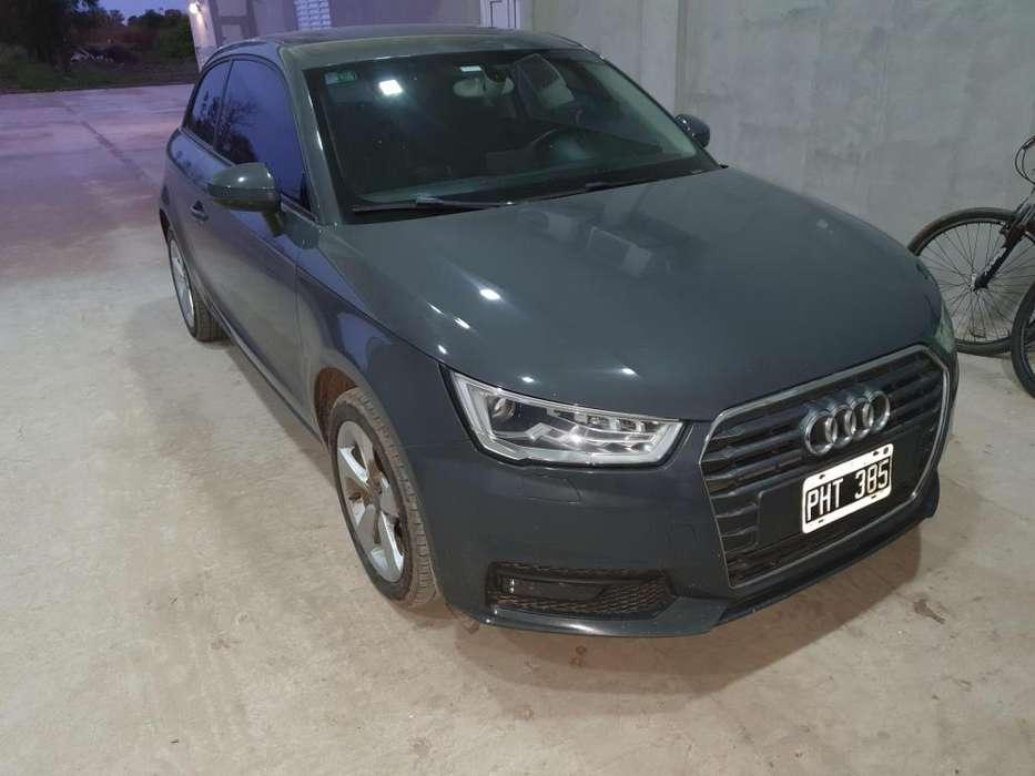 Audi A1 2015 - 132 km
