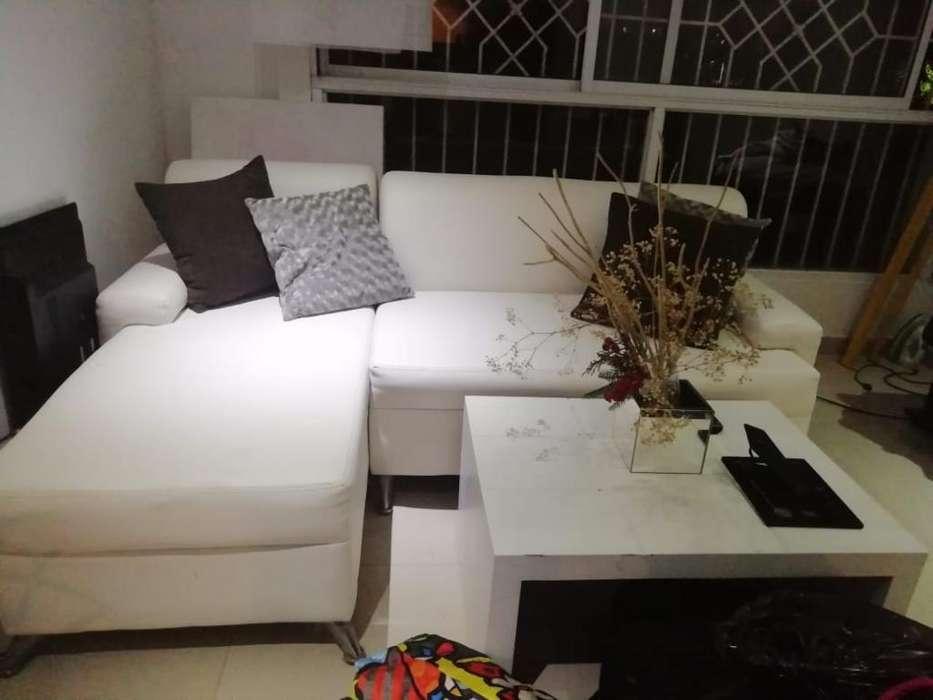 Muebles de Sala Sintetico Excelente Esta