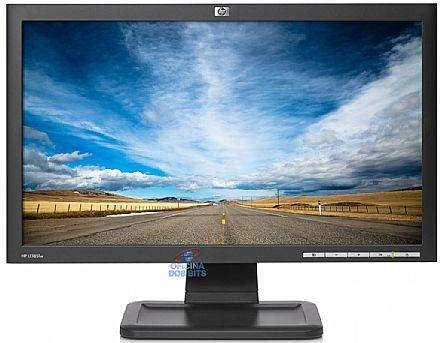 Monitor HP LE1851w 18.5