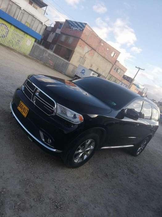 Dodge Durango 2014 - 105081 km
