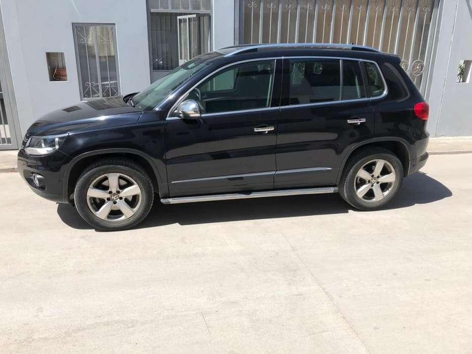 Volkswagen Tiguan 2013 - 66700 km