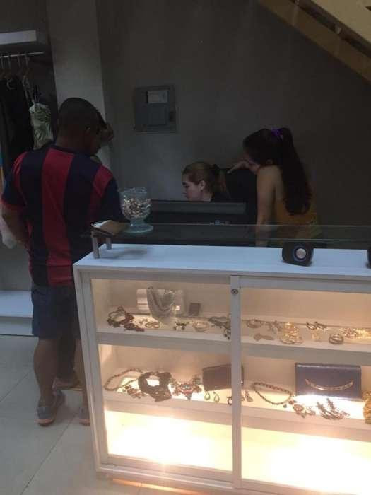 Vendo Infrectutura de Boutique