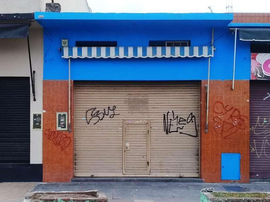 Local en alquiler en Paso del Rey Norte