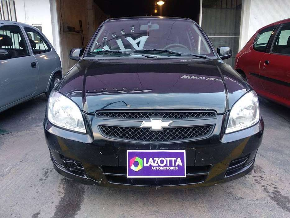 Chevrolet Celta 2011 - 100000 km