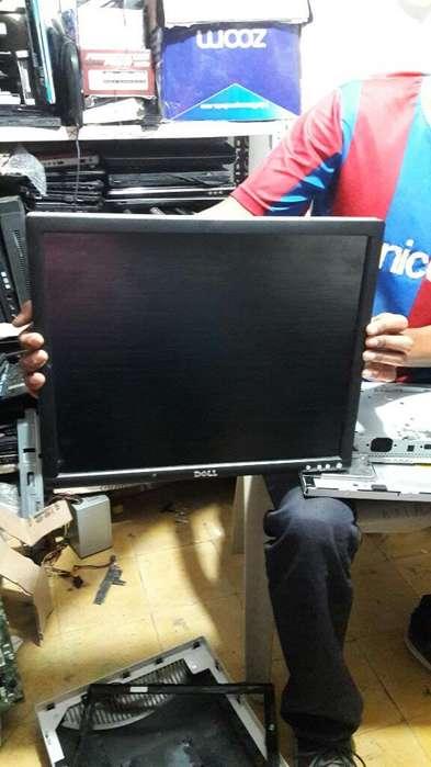 Monitor Dell 19 Pulgadas Modelo 1907fpvt