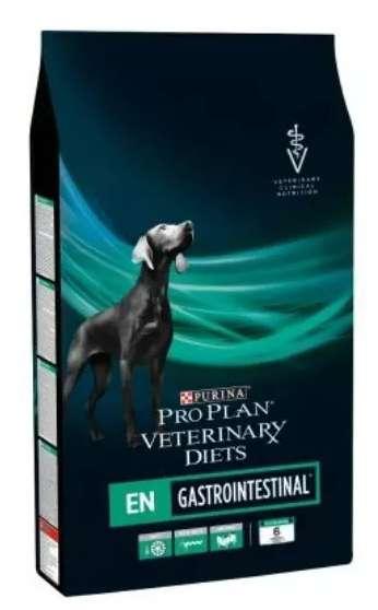 Proplan Veterinary Diet En gastroenterico Alimento Concentrado <strong>perro</strong> 2.72kg