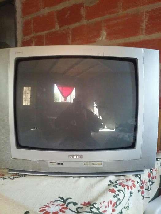 Vendo Tv 21 Philips