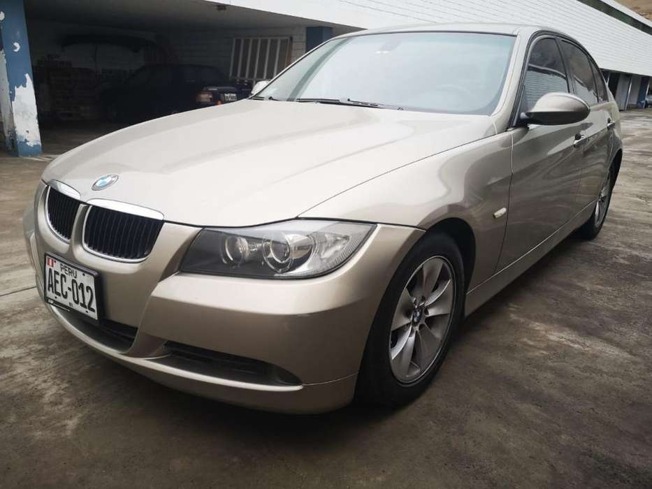 <strong>bmw</strong> 320i 2008 - 91000 km
